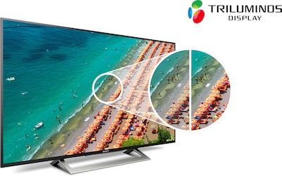 TRILUMINOS® Display