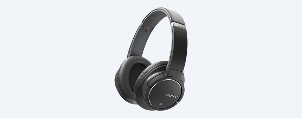 Images of MDR-ZX770BN Wireless Noise-Canceling Headphones