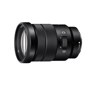 Picture of E PZ 18–105 mm F4 G OSS