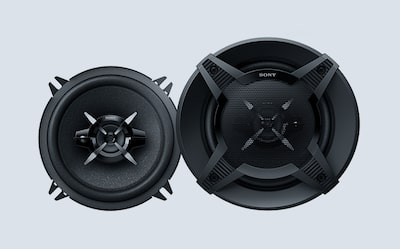 Image of Sony powerfull, bass-conscious speaker