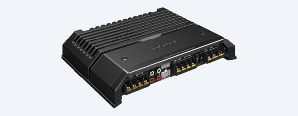 Sony 4 Channel Stereo Power Amplifier