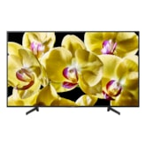 Picture of X800G | LED | 4K Ultra HD | High Dynamic Range (HDR) | Smart TV