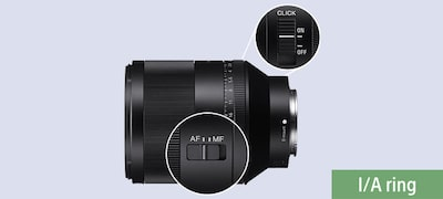 Picture of Planar T* FE 50mm F1.4 ZA