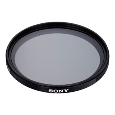 Picture of Circular Polarizing (PL) Filter