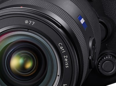 أداء وجودة Carl Zeiss®‎