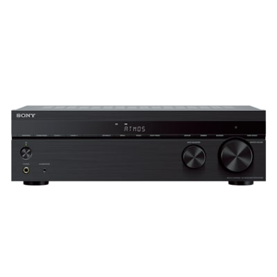 Picture of 7.2ch Home Theater AV Receiver