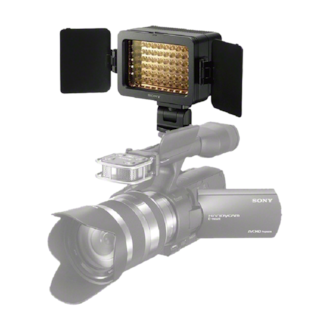 Picture of LED Video Light