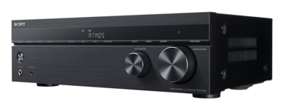 Images of 7.2ch Home Theater AV Receiver