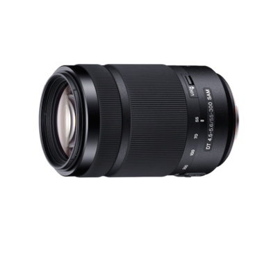 Picture of DT 55–300 mm F4.5–5.6 SAM