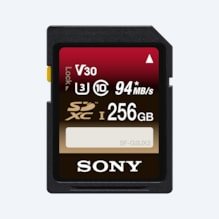 Picture of SF-UX2 Series SD Memory Card
