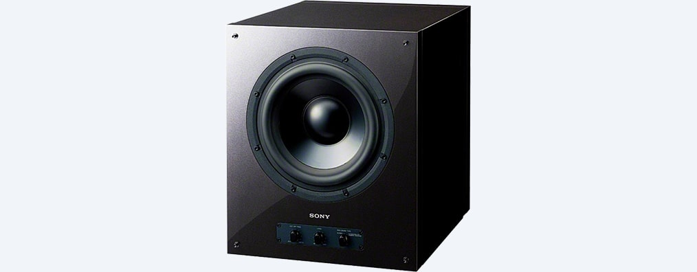 Images of Home Theater Subwoofer