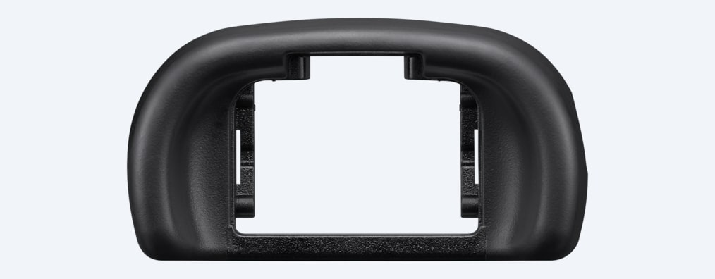 Images of Eye Cup for Sony α Cameras