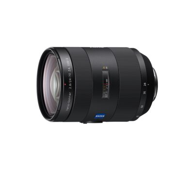 Sony Lens Hood for SAL2470Z2 ALCSH101 Black