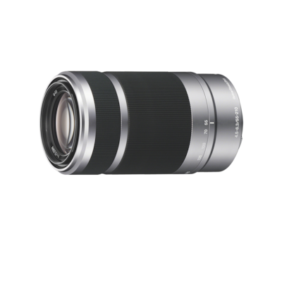 Picture of E 55–210 mm F4.5-6.3 OSS