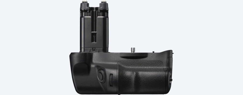 Images of VG-C77AM Vertical Grip for a77