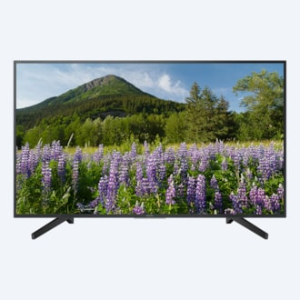 Picture of X70F| LED | 4K Ultra HD | High Dynamic Range (HDR) | Smart TV