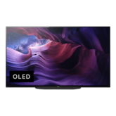 Picture of A9S | MASTER Series | OLED | 4K Ultra HD | High Dynamic Range (HDR) | Smart TV (Android TV)