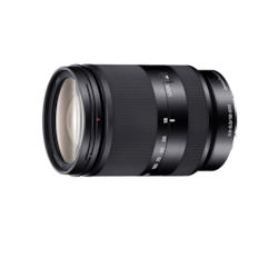 Picture of E 18–200mm F3.5–6.3 OSS LE