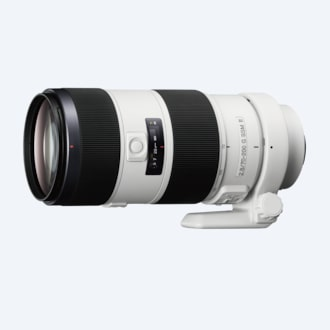 Picture of 70–200 mm F2.8 G SSM II