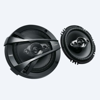 "Picture of 16cm (6"" 1/2) 5-Way Coaxial Speaker"