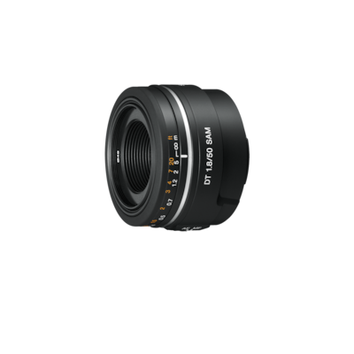 Picture of DT 50 mm F1.8 SAM