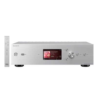 Picture of High-Resolution Audio HDD player