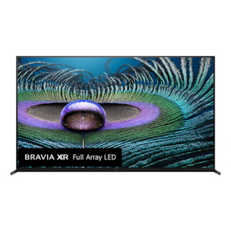 Picture of Z9J | BRAVIA XR | MASTER Series | Full Array LED | 8K | High Dynamic Range (HDR) | Smart TV (Google TV)