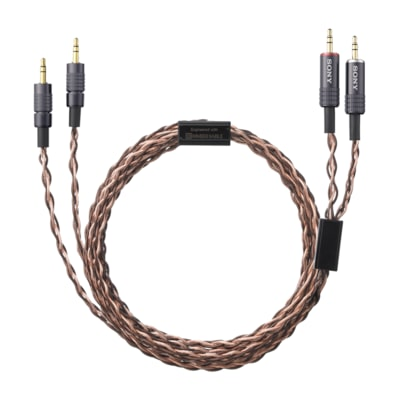 Câbles de rallonge pour casque audio | Cordons