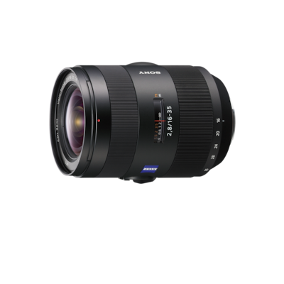 Picture of Vario-Sonnar® T* 16-35 mm F2.8 ZA SSM