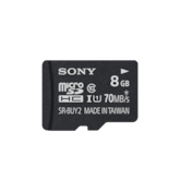 Picture of SR-UY2A Series microSD Memory Card