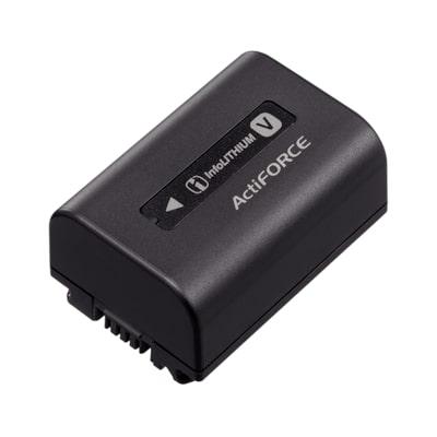 fdr-ax700e Batería de cámara-ladegerätmicro USB para Sony handycam fdr-ax700