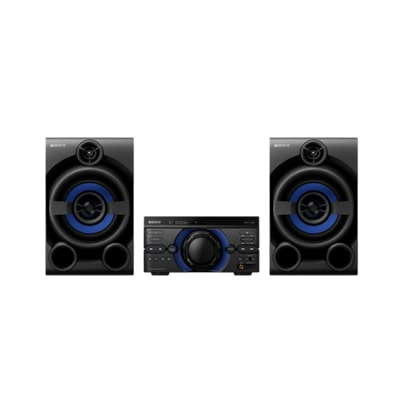 Picture of M20 High-Power Audio System with BLUETOOTH® Technology