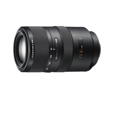 Picture of 70–300 mm F4.5–5.6 G SSM