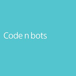 Code n bots