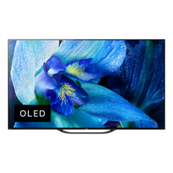 Image de A8G | OLED | 4K Ultra HD | Contraste élevé HDR | Smart TV (Android TV)