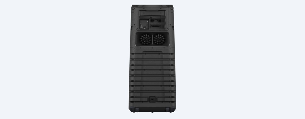 Images of V43D High Power Audio System with BLUETOOTH® Technology