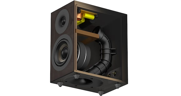 Perspective of a speaker