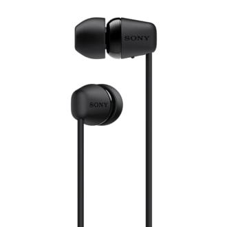 Wi C200 Wireless In Ear Headphones Wi C200 Sony Us