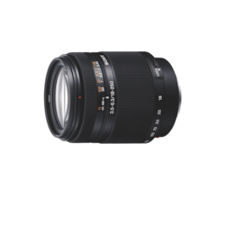 Picture of DT 18-250 mm F3.5–6.3