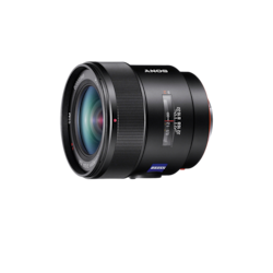 Picture of Distagon T* 24 mm F2 ZA SSM