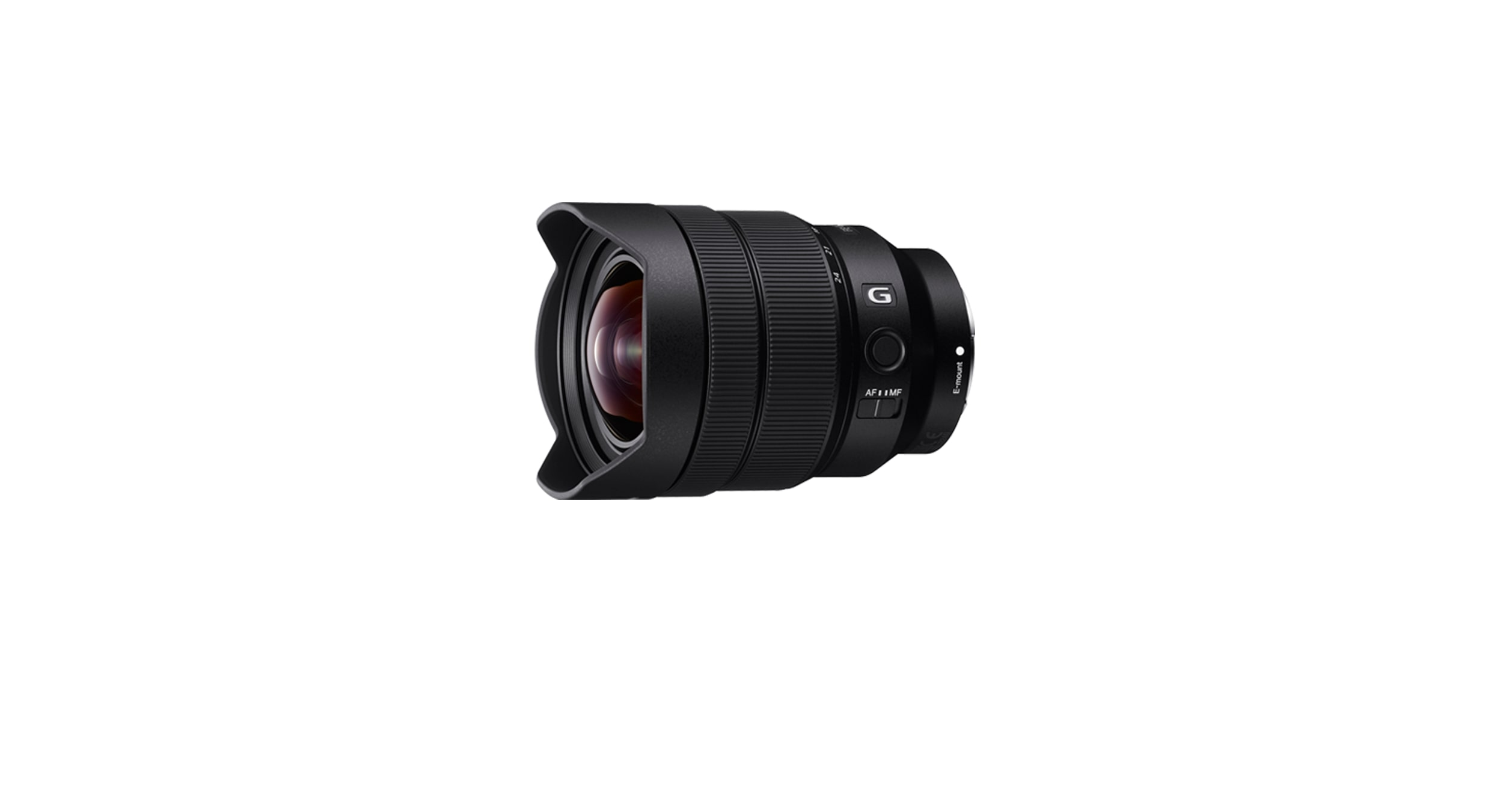 FE 12–24 mm G Series Ultra-Wide-Angle Zoom Lens | SEL1224G | Sony US