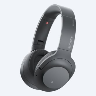 Picture of WH-H900N h.ear on 2 Wireless Noise-Canceling Headphones