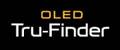OLED Tru-Finder™ logo