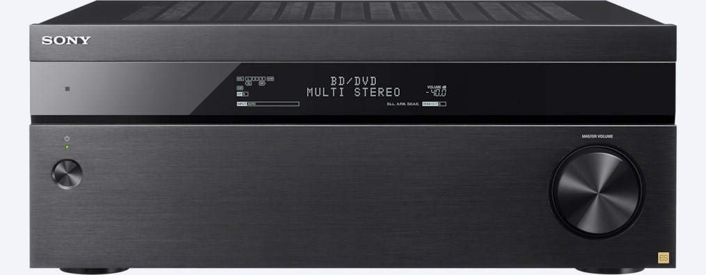 Images of 7.2ch AV Receiver for Custom Installation