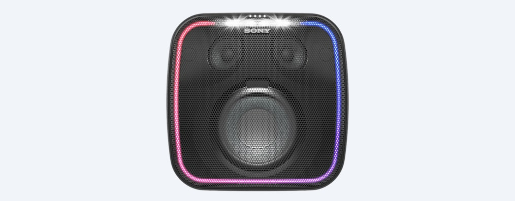 Images of XB501G EXTRA BASS™ Google Assistant built-in BLUETOOTH® Speaker