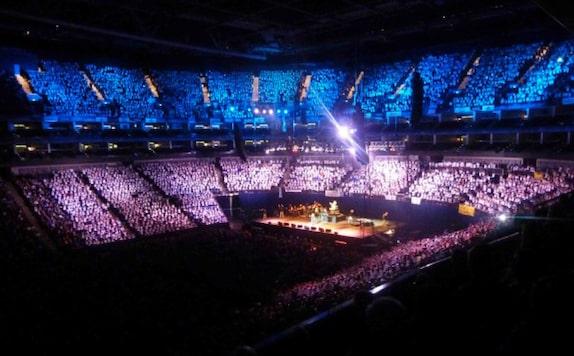 Digital Music Arena