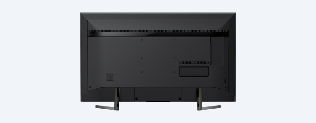 X950G Series   LED 4K HDR Smart TV   Sony US