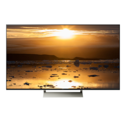 Picture of X940E / X930E 4K HDR TV with Slim Backlight Drive+