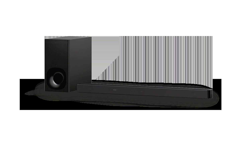 HT-Z9F 3.1ch Dolby Atmos/DTS:X Soundbar