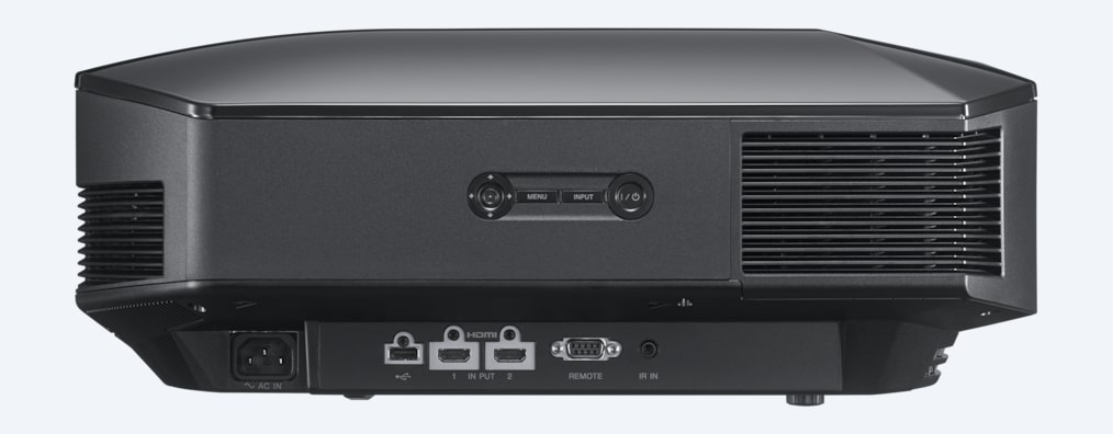 Images of Full HD SXRD Home Cinema Projector